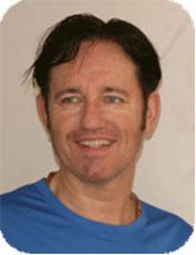 Dr. Michael Kosak